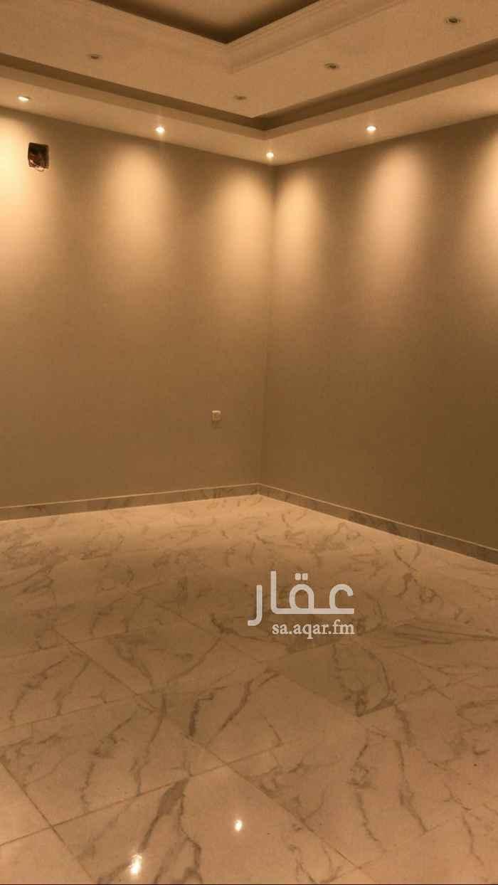 شقة للإيجار في شارع البشائر ، حي الحمراء ، الرياض ، الرياض