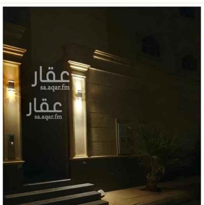 شقة للإيجار في شارع وادي نمر ، حي الحمراء ، الرياض ، الرياض
