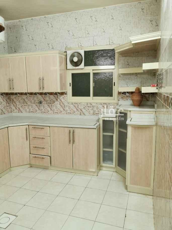 شقة للإيجار في حي حجله ، أبها