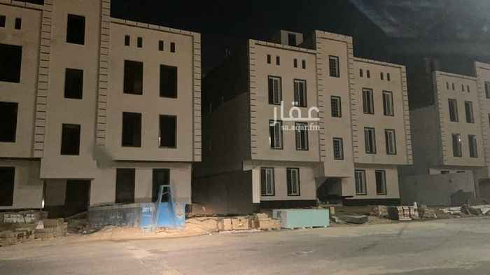 شقة للبيع في شارع المتباهي ، حي هجر ، الظهران ، الدمام