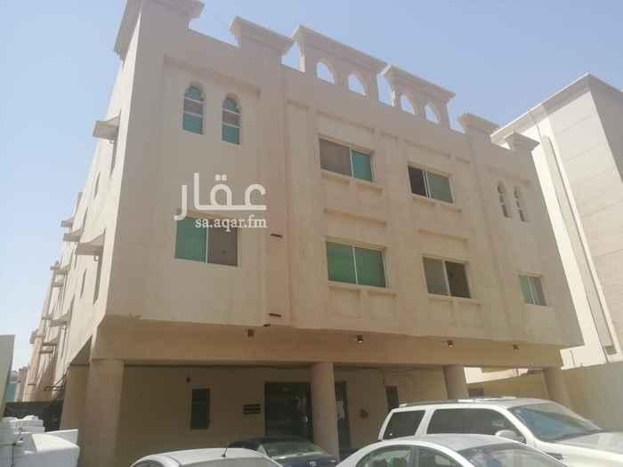 شقة للإيجار في شارع 17ج ، حي العليا ، الخبر ، الخبر