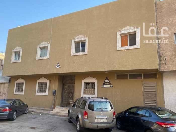 شقة للإيجار في شارع ابراهيم بن عيدان ، حي البديعة ، الرياض ، الرياض