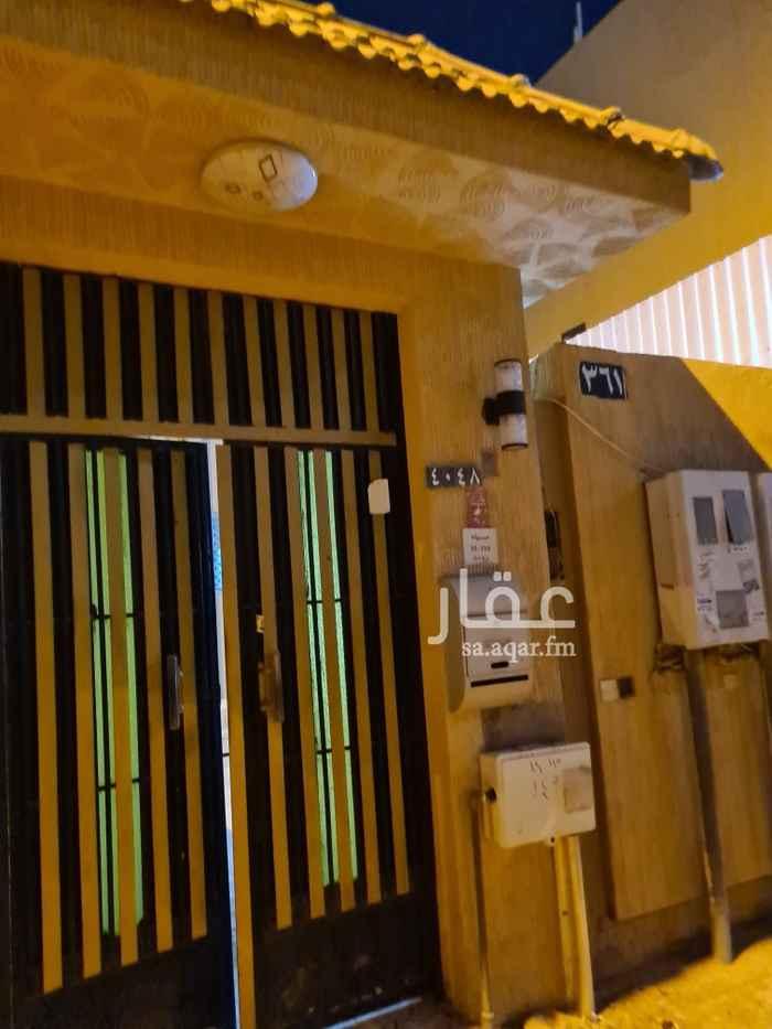 دور للإيجار في شارع الزبير بن العوام ، حي النسيم الغربي ، الرياض ، الرياض