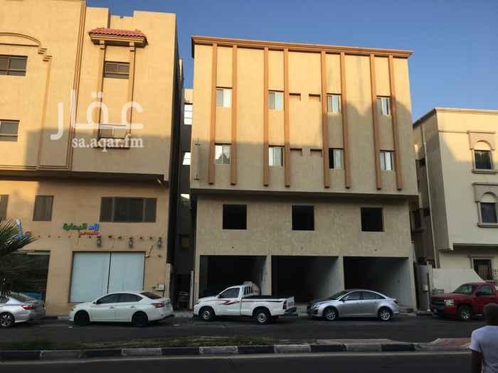 عمارة للإيجار في شارع الامير احمد ، حي مدينة العمال ، الخبر