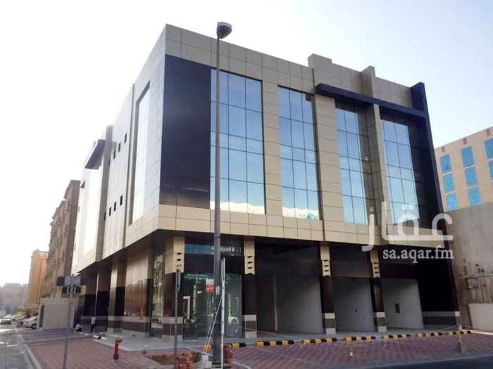 مكتب تجاري للإيجار في طريق الأمير محمد بن فهد ، حي محمد بن سعود ، الدمام ، الدمام