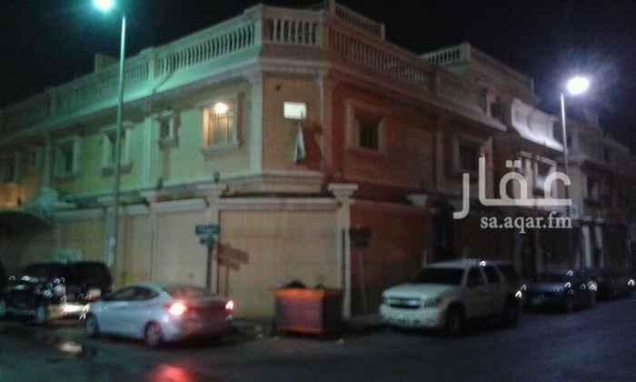 فيلا للإيجار في شارع هاني بن عروة ، حي البديع ، الدمام