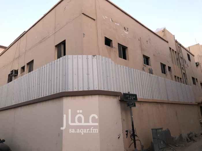 عمارة للبيع في شارع أبو الفتح الثقفي ، حي الجلوية ، الدمام