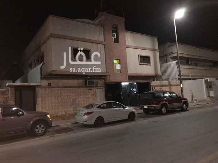 عمارة للبيع في شارع 4ب ، حي الناصرية ، الدمام
