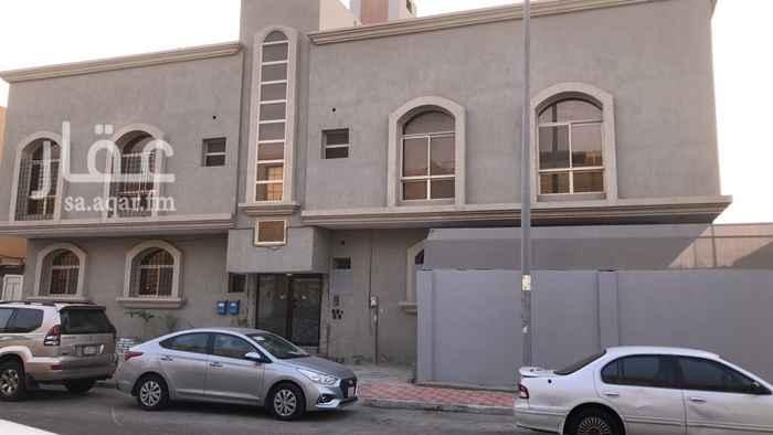 شقة للبيع في شارع 4ب ، حي المزروعية ، الدمام