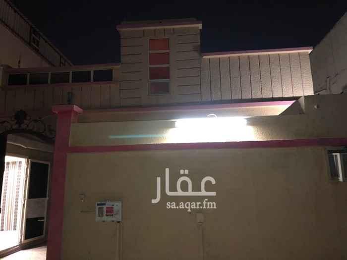 بيت للإيجار في شارع معاذ بن جبل ، حي العمامرة ، الدمام ، الدمام