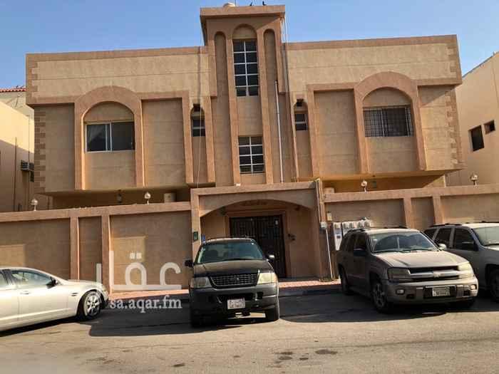 شقة للإيجار في شارع جابر الخزرجي ، حي المزروعية ، الدمام ، الدمام