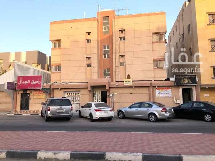 عمارة للبيع في شارع الربيع بن نافع ، حي المزروعية ، الدمام ، الدمام
