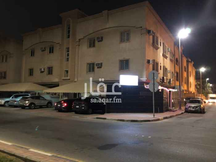 شقة للبيع في شارع حسان بن ثابت ، حي المزروعية ، الدمام ، الدمام