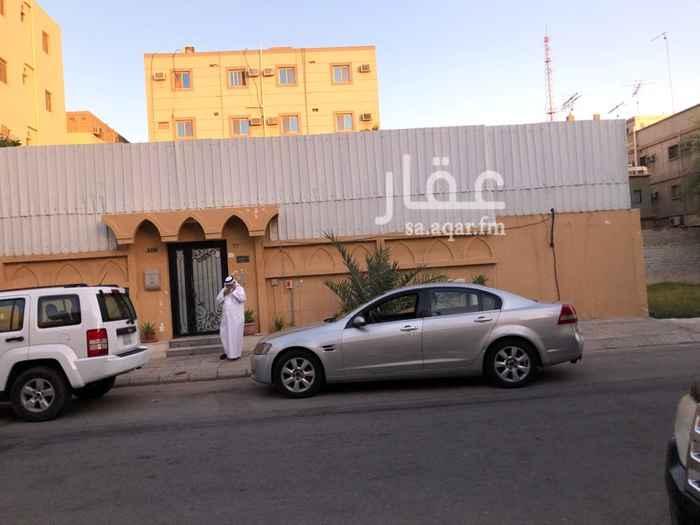 بيت للبيع في شارع القعقاع بن عمرو ، حي الطبيشي ، الدمام ، الدمام