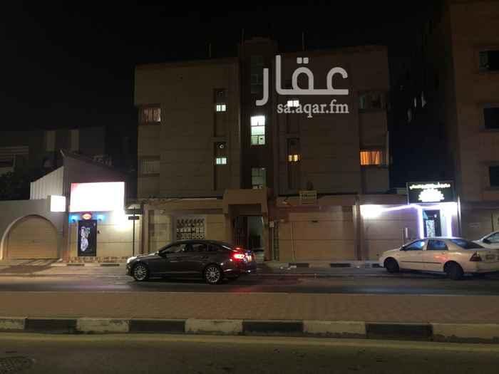 محل للبيع في شارع الربيع بن نافع ، حي المزروعية ، الدمام ، الدمام