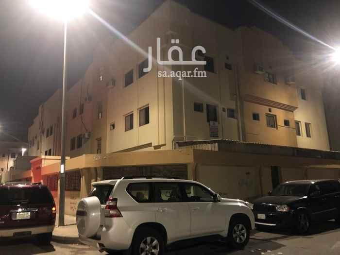 شقة للإيجار في شارع صفوان بن عبد الرحمن ، حي المزروعية ، الدمام ، الدمام