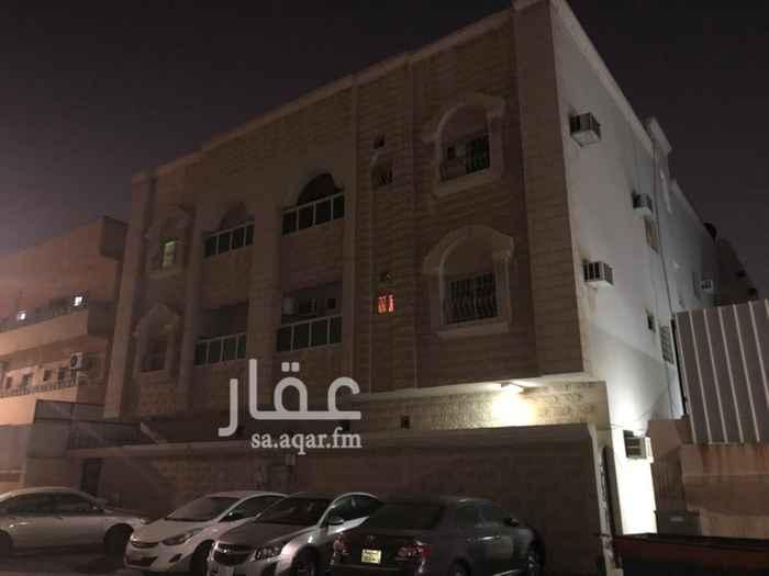 شقة للإيجار في شارع القعقاع بن عمرو ، حي الطبيشي ، الدمام ، الدمام