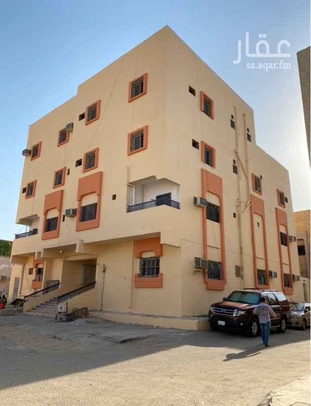 عمارة للبيع في شارع رياض الساقيه ، حي الجامعة ، جدة