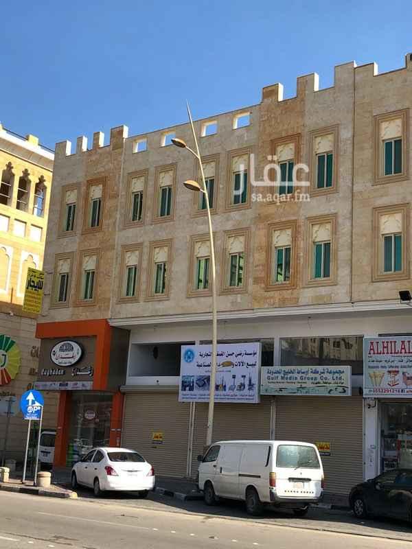 مكتب تجاري للإيجار في شارع الثامن عشر ، حي السوق ، الدمام