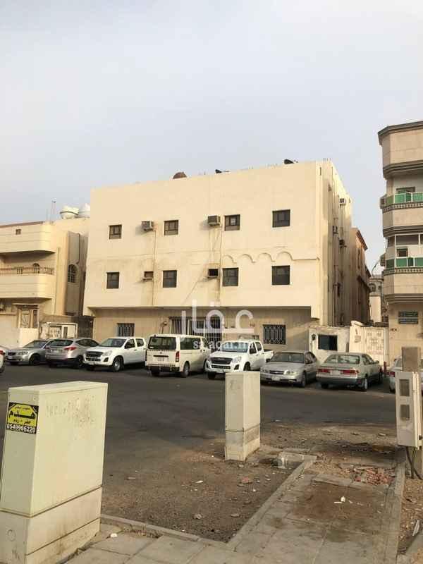 بيت للإيجار في شارع عبدالقاهر الجرماني ، حي المروة ، جدة ، جدة