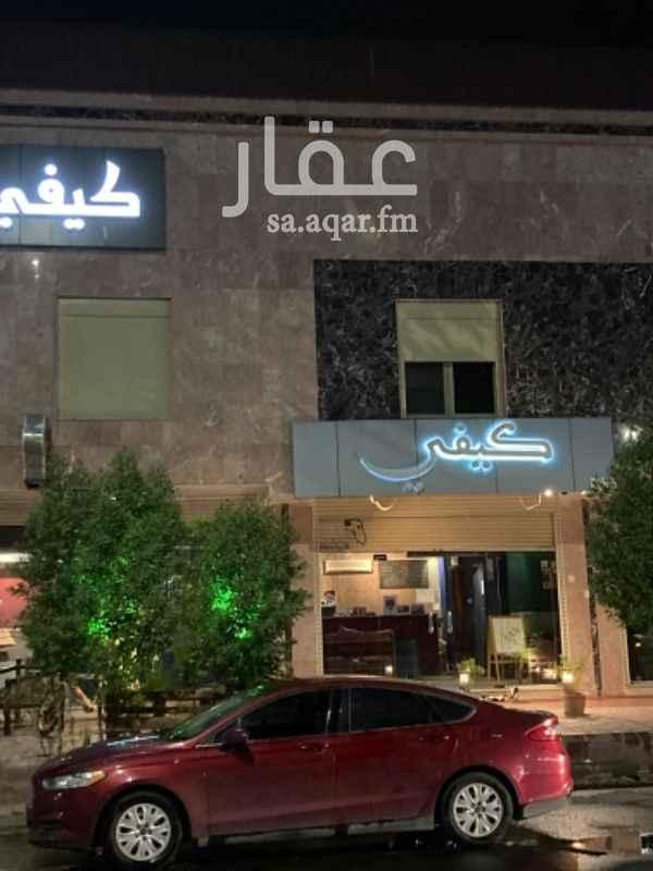 محل للبيع في شارع سمره بن حبيب ، حي بئر عثمان ، المدينة المنورة ، المدينة المنورة