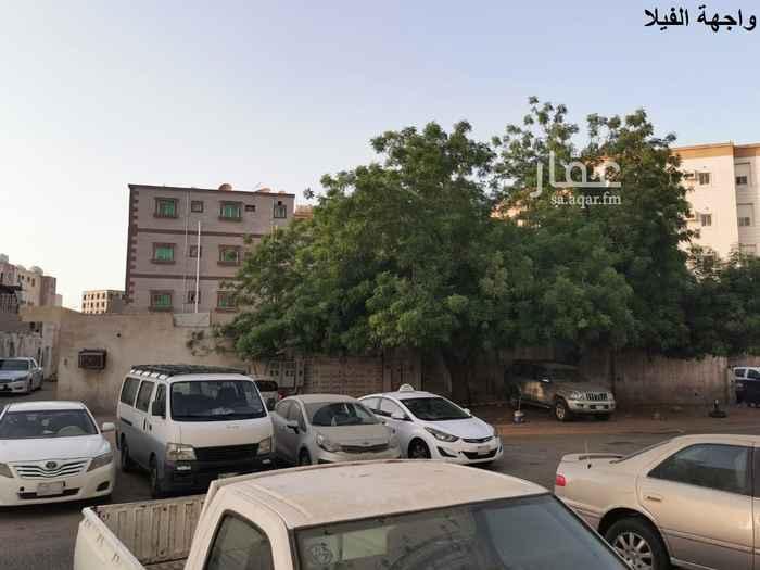 فيلا للبيع في شارع خلف بن اميه ، حي بنى مالك ، جدة ، جدة