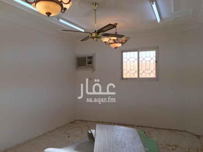 دور للإيجار في شارع المجارده ، حي الوادي ، الرياض ، الرياض