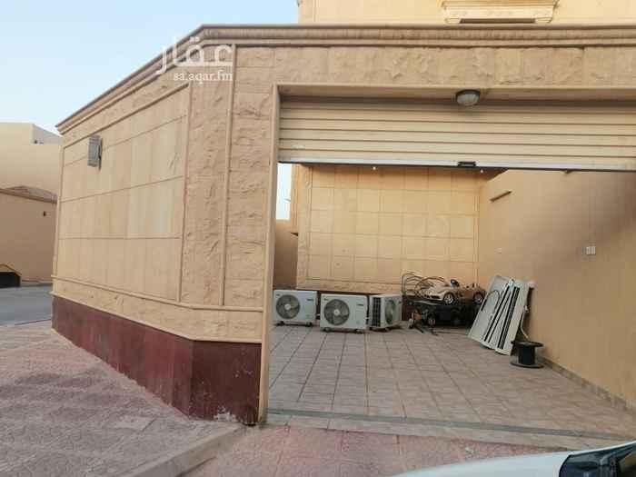 دور للإيجار في شارع محضرة ، حي الوادي ، الرياض ، الرياض