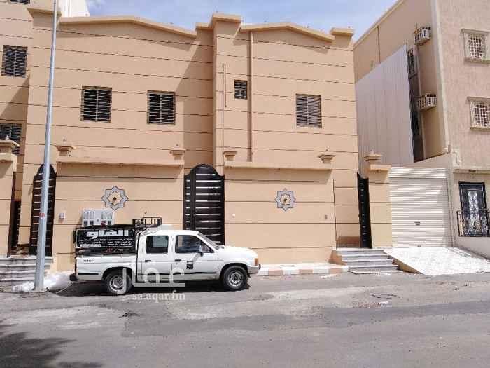 شقة للبيع في شارع الملك سعود ، حي شباعة ، خميس مشيط ، خميس مشيط