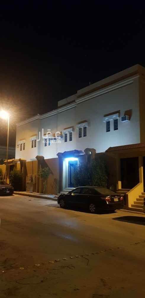 دور للإيجار في شارع عبدالله الموفق ، حي أم الحمام الغربي ، الرياض