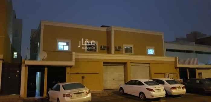 شقة للإيجار في شارع عبدالله بن معمر ، حي أم الحمام الغربي ، الرياض ، الرياض