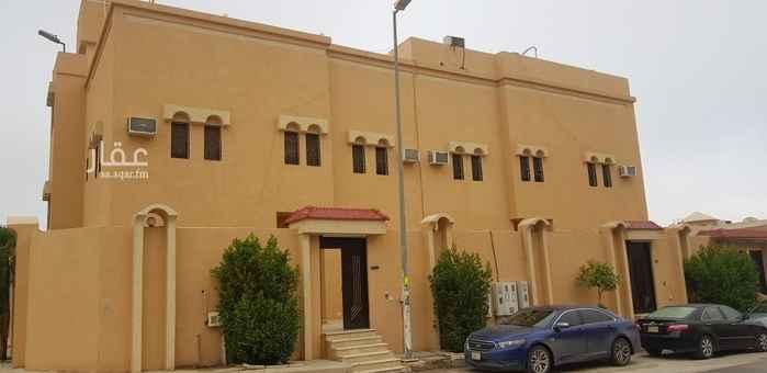 دور للإيجار في شارع عبدالله الموفق ، حي أم الحمام الغربي ، الرياض ، الرياض