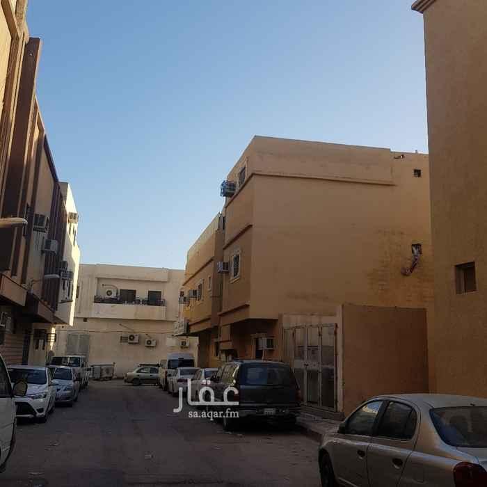 شقة للإيجار في شارع قصي بن كلاب ، حي ام الحمام الشرقي ، الرياض ، الرياض