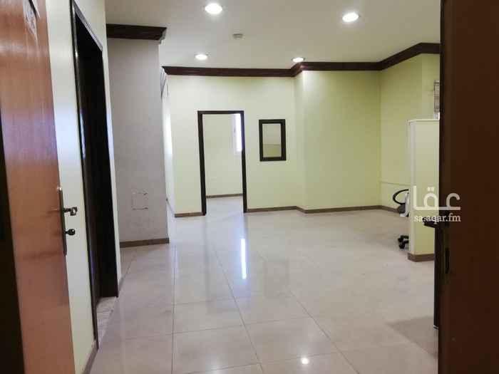 مكتب تجاري للإيجار في شارع الملك عبد العزيز ، حي العمامرة ، الدمام ، الدمام