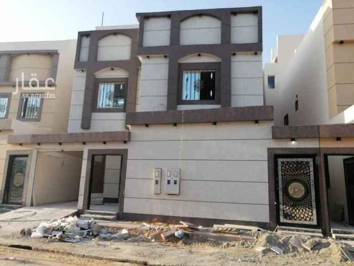 فيلا للبيع في شارع ابراهيم البرهان ، الرياض ، الرياض
