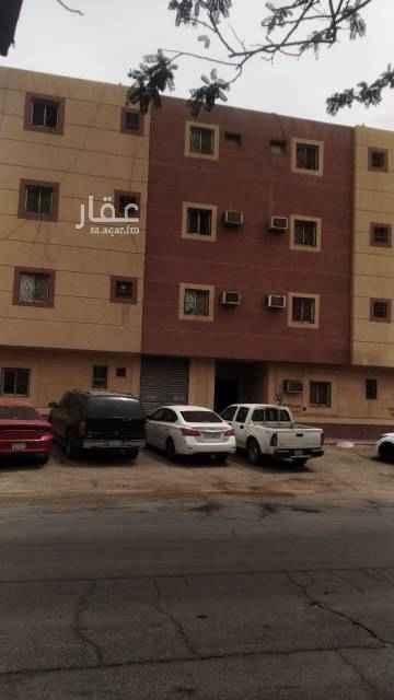 شقة للإيجار في شارع اسامة بن زيد ، حي النسيم الغربي ، الرياض ، الرياض