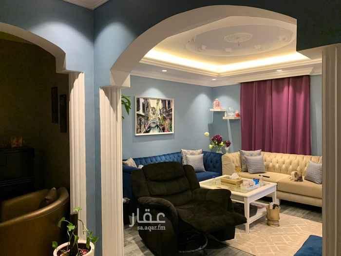 شقة للبيع في شارع حلمي كتبي ، حي الزهراء ، جدة