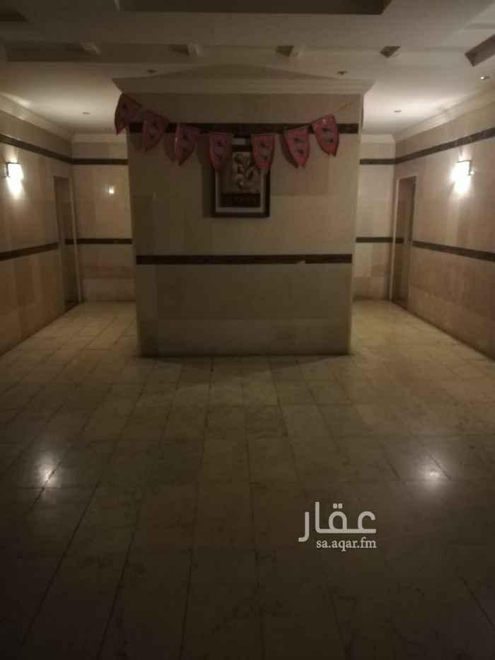 شقة للبيع في شارع سليمان بن حبيب ، حي النسيم ، جدة ، جدة