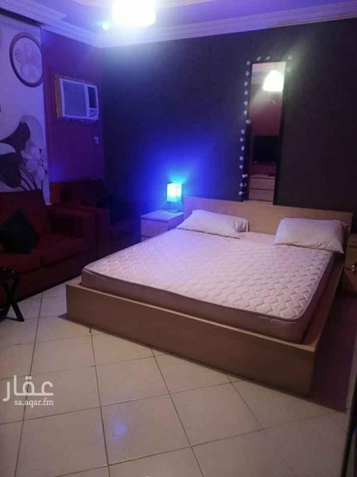 شقة للإيجار في شارع الرشيدي ، حي الروضة ، جدة ، جدة