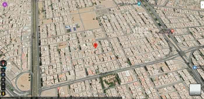أرض للبيع في شارع ابن افلح ، حي الصفا ، جدة ، جدة