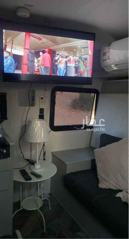مخيم للإيجار في حي الشفا ، الطائف ، الطائف