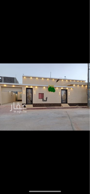 دور للبيع في حي الأندلس ، محافظة المزاحمية ، المزاحمية