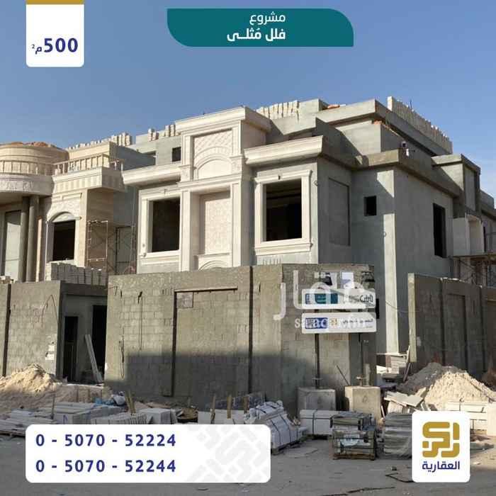 فيلا للبيع في شارع رقم 78 ، حي الملقا ، الرياض ، الرياض