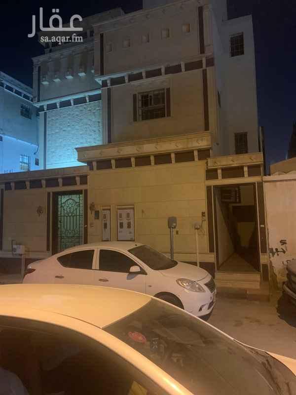 شقة للإيجار في شارع عبدالصمد التنوخي ، حي النسيم الغربي ، الرياض ، الرياض