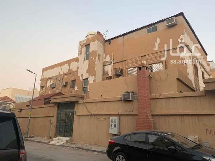 فيلا للبيع في شارع حسان بن الدحداح ، حي النسيم الغربي ، الرياض ، الرياض