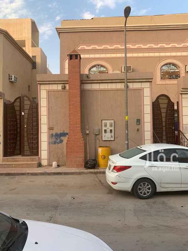 شقة للإيجار في 6811-6791 ، شارع عبدالصمد التنوخي ، حي النسيم الغربي ، الرياض ، الرياض