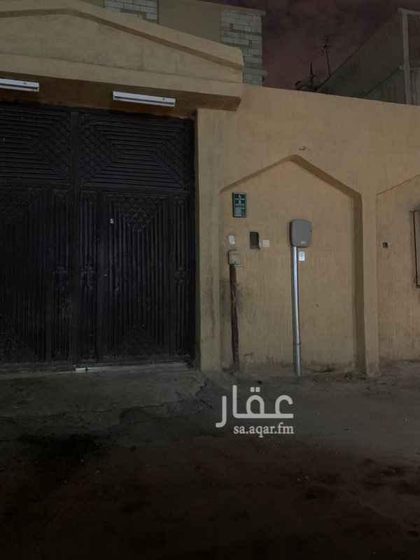 دور للإيجار في شارع الصليبيخات ، حي النسيم الغربي ، الرياض ، الرياض