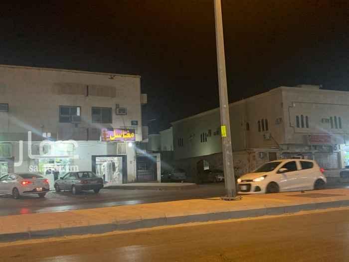 محل للبيع في شارع اسامة بن زيد ، حي النسيم الغربي ، الرياض ، الرياض