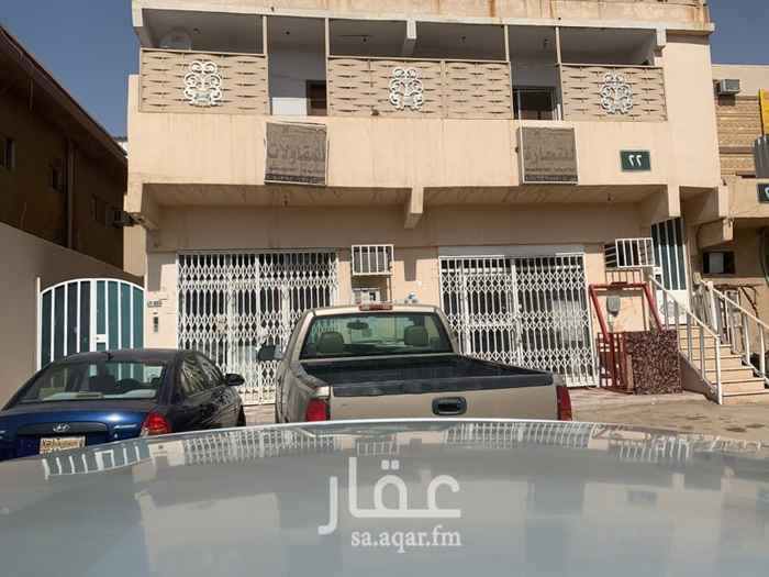 محل للإيجار في حي النسيم الغربي ، الرياض ، الرياض