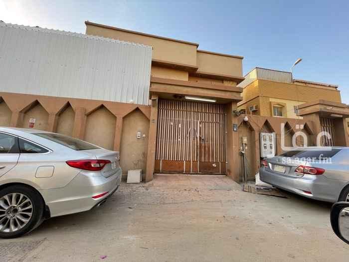 فيلا للبيع في شارع ابن المقرب العيوني ، حي النسيم الغربي ، الرياض ، الرياض